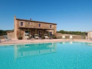Podere Stalla - Tuscany vacation rentals