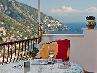 Positano Vista Apartment - Positano vacation rentals