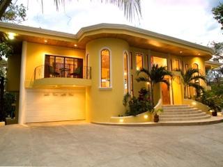 Villa el Cantico Best Ocean View-Now Includes Chef - Manuel Antonio National Park vacation rentals