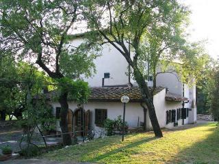 Villa Olea - Calenzano vacation rentals