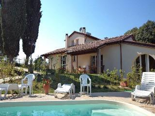 Apartment Gambassi Bianco - Gambassi Terme vacation rentals
