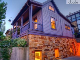 Abode at Town Lift - Park City vacation rentals