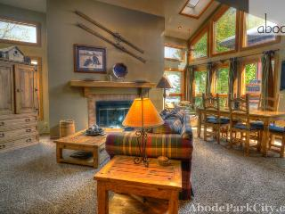 Abode on Norfolk - Park City vacation rentals
