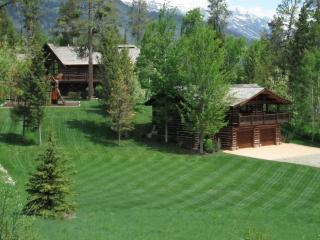 Jackson Hole - Abode at Paintbrush - Jackson Hole Area vacation rentals