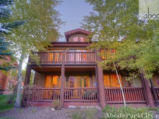 Abode at Glenfiddich in Deer Valley - Park City vacation rentals