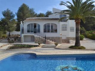 Javea Dream Villa - Javea vacation rentals