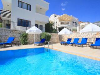 Beloulou Villa - - Turkish Mediterranean Coast vacation rentals