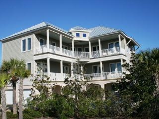 Perfect 7 bedroom House in Santa Rosa Beach with Deck - Santa Rosa Beach vacation rentals