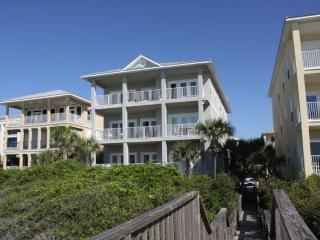 Perfect 4 bedroom Apartment in Seagrove Beach - Seagrove Beach vacation rentals