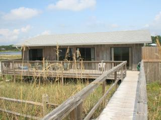 4 bedroom House with Deck in Dune Allen Beach - Dune Allen Beach vacation rentals