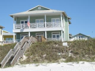 Perfect House with Deck and Internet Access - Santa Rosa Beach vacation rentals