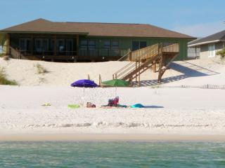 4 bedroom House with Deck in Grayton Beach - Grayton Beach vacation rentals