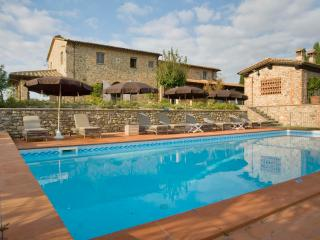 Il Poderino - Tuscany vacation rentals