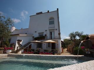 Villa Romeo - Sorrento vacation rentals