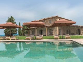 Villa Oscar - Val d'Orcia vacation rentals