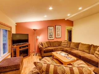 Wooded retreat close to the beach. - Otter Rock vacation rentals