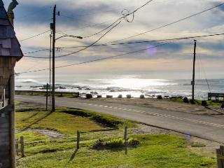 Ocean View Cottage - Yachats vacation rentals