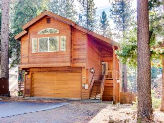 Lock Levon Family Retreat - North Tahoe vacation rentals