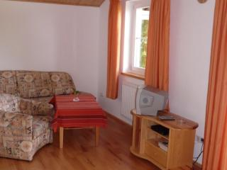LLAG Luxury Vacation Apartment in Boebing - 592 sqft, idyllic, relaxing, comfortable (# 4649) - Peißenberg vacation rentals