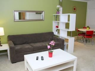 Downtown Resort Style, Unit 2G - Los Angeles vacation rentals