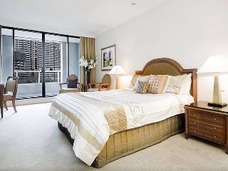 Studio Apartment with balcony near Circular Quay - Sydney vacation rentals