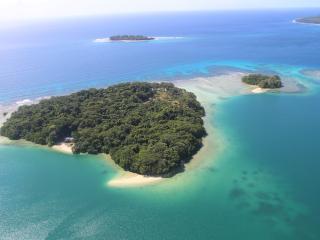 Malvanua Island Beach House - Luganville vacation rentals