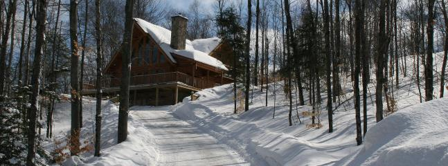 18Blueberry Lake Papineau Chalet - Labelle vacation rentals