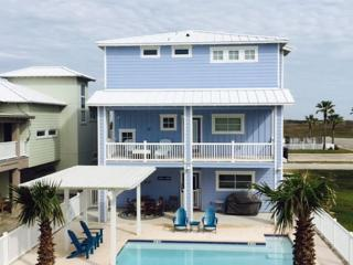 HOUSE of VIEWS 973BB - Port Aransas vacation rentals