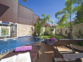 Bangtao 3 bedroom Pool Villa, Close to Beach  K-4 - Bang Tao Beach vacation rentals