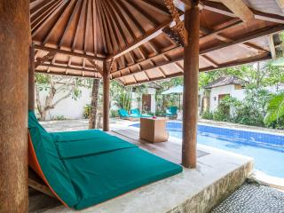 Villa 1 Bedroom Beach + Breakfast - Seminyak vacation rentals