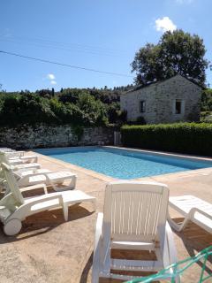 Chambres d'hôtes ABBAYE DE CAPSERVY - Villardonnel vacation rentals