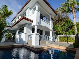 Vacation Rentals - Nok 3 Bedroom Villa In Rawai - Rawai vacation rentals