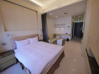 [1303] Deluxe classic apartment - Taipei vacation rentals