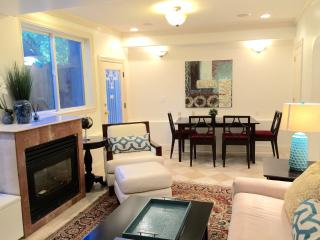 Beautiful Garden Apartment in the Marina - San Francisco vacation rentals