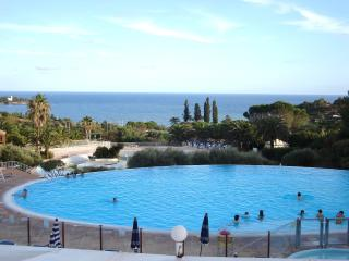 Nice Condo with Internet Access and Game Room - Agay vacation rentals