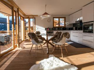 Sunny 2 bedroom Condo in Wengen - Wengen vacation rentals