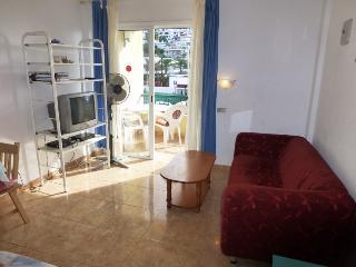Torres Del Sol, Studio, Ref 27 - Arona vacation rentals