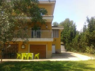 Ananda House - Segur de Calafell vacation rentals