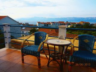 Nice Apartment in Dubrovnik with Fireplace, sleeps 4 - Dubrovnik vacation rentals