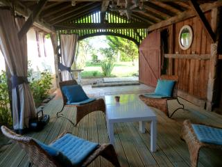 Villa 11pers +SPA   LANDES OCEANES - Soustons vacation rentals