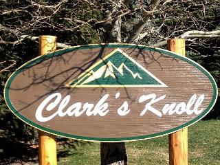Clark's Knoll 4 bedroom! - Jackson vacation rentals