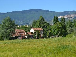 Perfect Villa in Montecchio with Internet Access, sleeps 4 - Montecchio vacation rentals