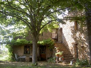 17th Century Provencal Farm House - Entrecasteaux vacation rentals