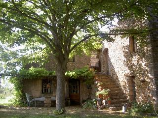 17th Century Provencal Farm House - Entrecasteaux vacation rentals