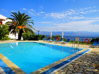 Apartment at Dionysos Apartments - Apraos vacation rentals