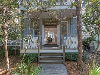 Lemak Cottage - Sophisticated design with convenience and comfort in mind! - Rosemary Beach vacation rentals