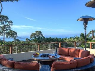 3556 Heavenly Vista ~ Stunning Views of the Ocean & Point Lobos! Luxurious! - Carmel vacation rentals