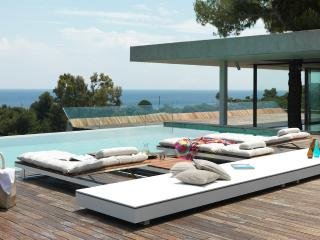 Villa 4 Elements with private pool - Koukounaries vacation rentals