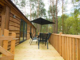 Whistle Stop Lodge, Kelling Heath, Holt - Weybourne vacation rentals