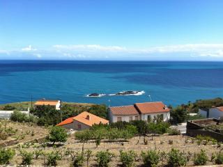 villa cap canadells  appartement vue mer étage - Cerbere vacation rentals